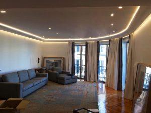 Iluminación con tiras de Led uso residencial